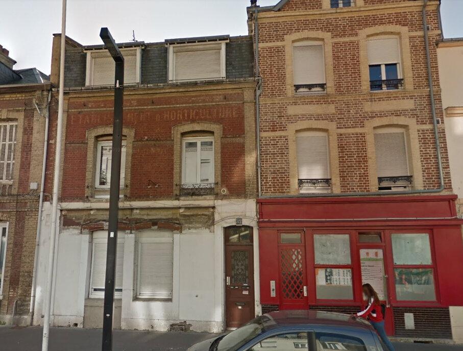 Appartement à louer 2 37.7m2 à Le Havre vignette-1