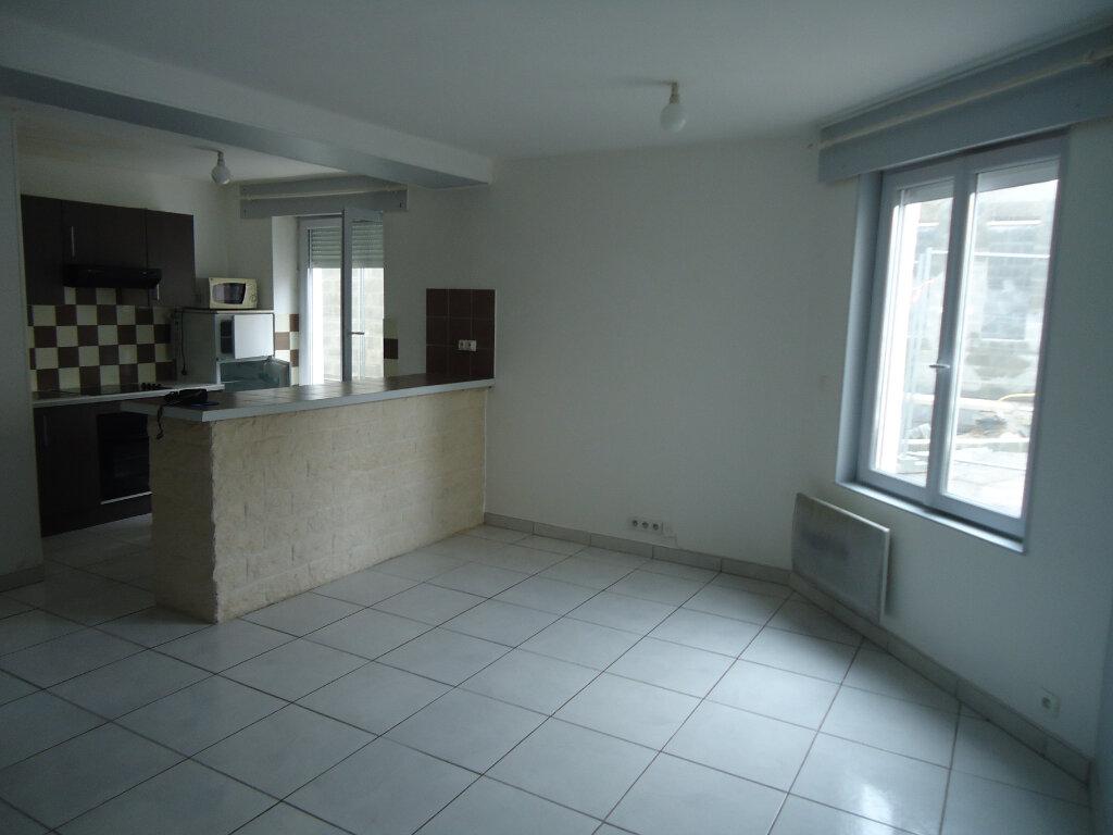 Appartement à louer 1 30m2 à Le Havre vignette-1