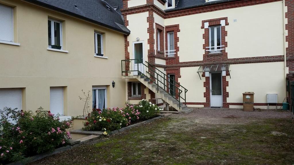 Appartement à louer 3 49.29m2 à Dives-sur-Mer vignette-2