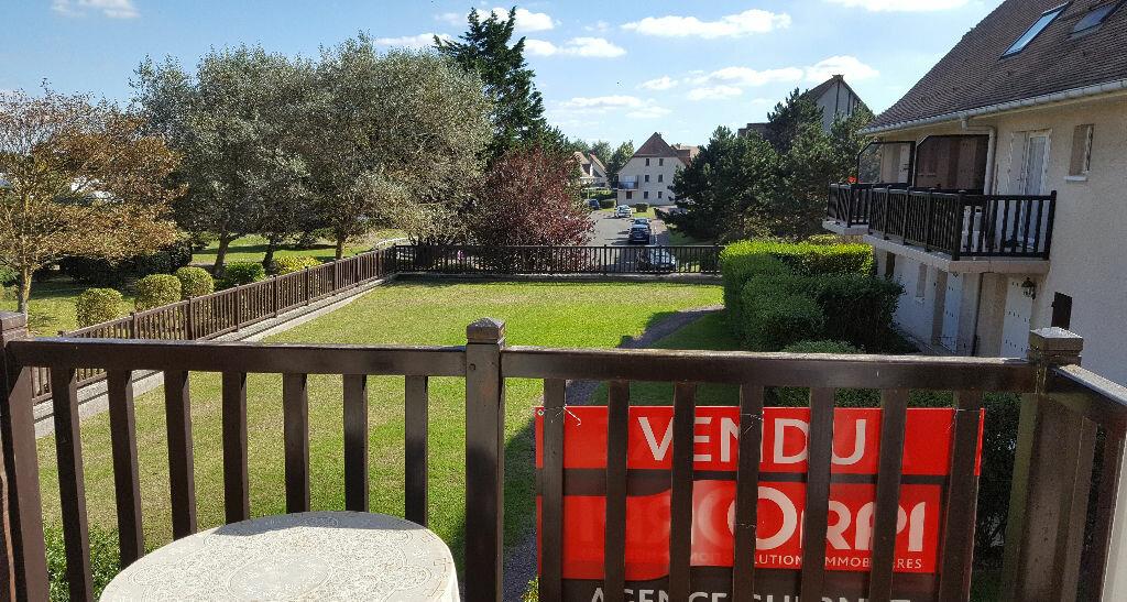 Appartement à vendre 2 30.68m2 à Merville-Franceville-Plage vignette-1