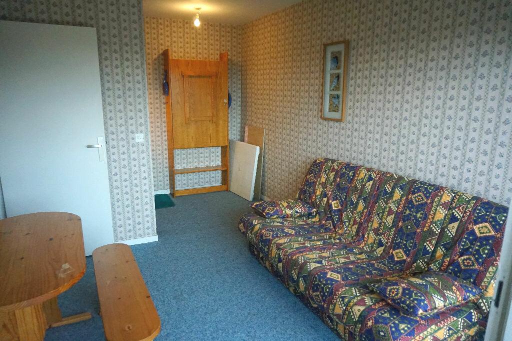 Appartement à vendre 2 25.02m2 à Cabourg vignette-1