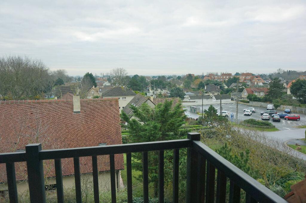 Appartement à vendre 2 25.02m2 à Cabourg vignette-2