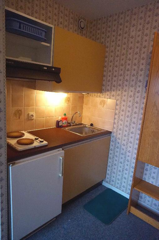 Appartement à vendre 2 25.02m2 à Cabourg vignette-3
