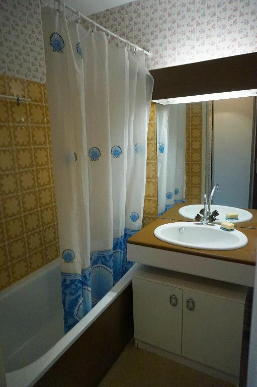 Appartement à vendre 2 25.02m2 à Cabourg vignette-5
