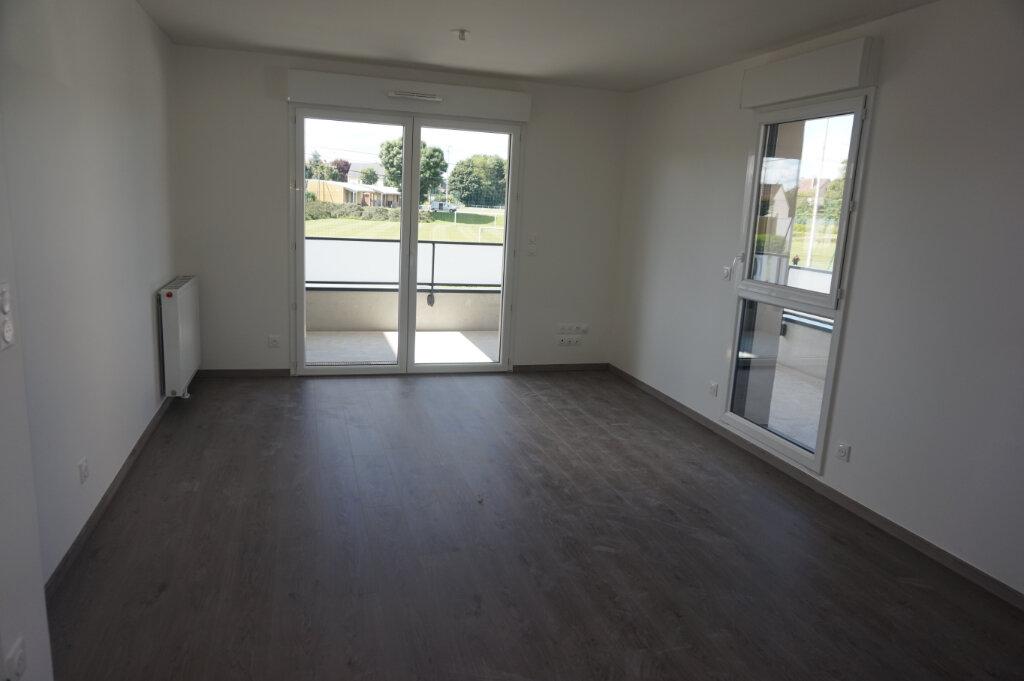 Appartement à louer 3 58.04m2 à Mondeville vignette-1