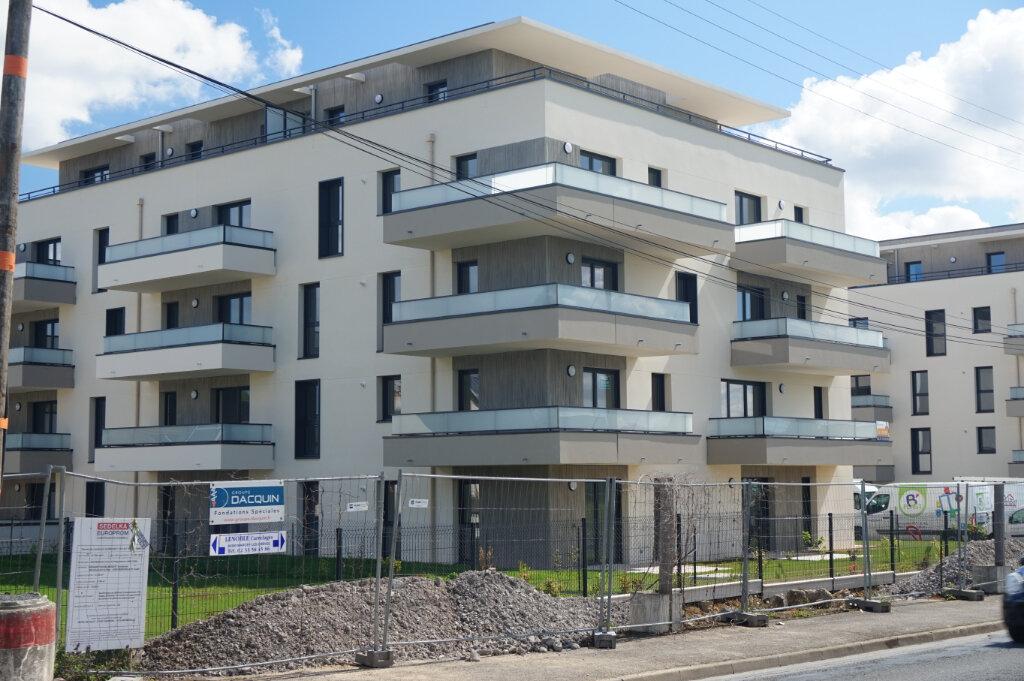 Appartement à louer 3 58.04m2 à Mondeville vignette-6