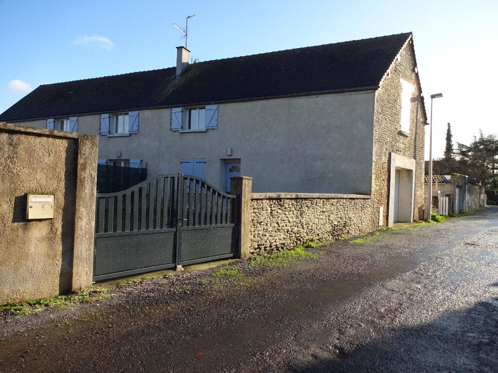 Maison à louer 3 70m2 à Cagny vignette-1