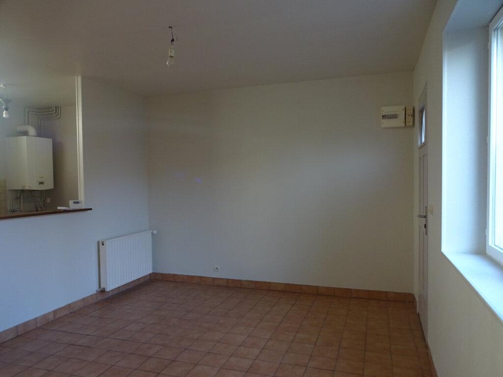 Maison à louer 3 70m2 à Cagny vignette-2