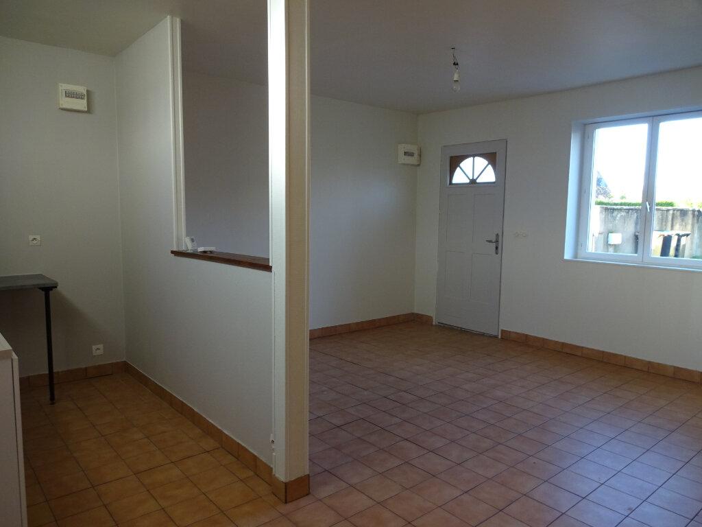 Maison à louer 3 70m2 à Cagny vignette-5