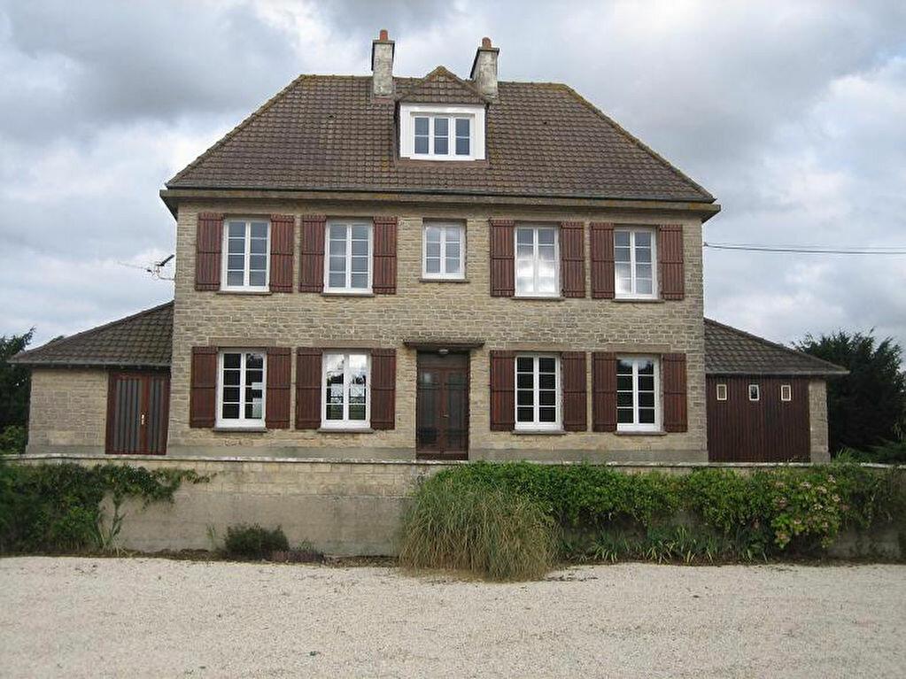 Maison à louer 6 162m2 à Rocquancourt vignette-1