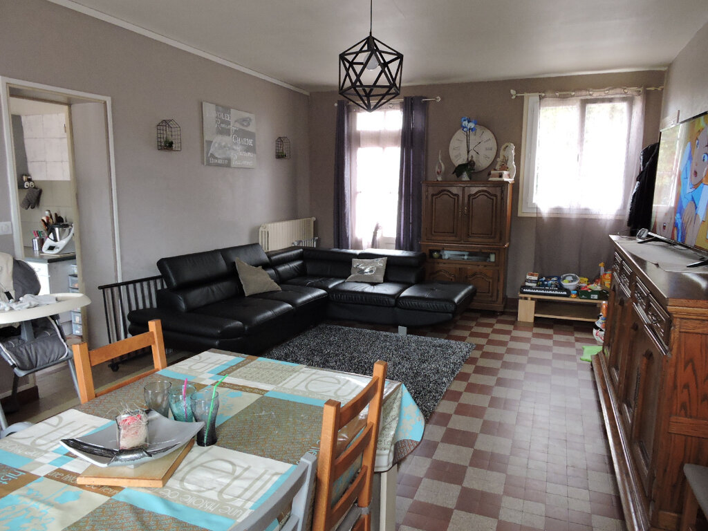 Maison à louer 6 162m2 à Rocquancourt vignette-3