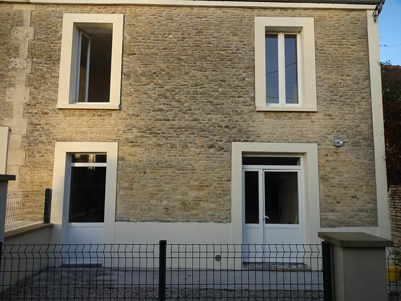 Maison à louer 4 69.27m2 à Mézidon-Canon vignette-1