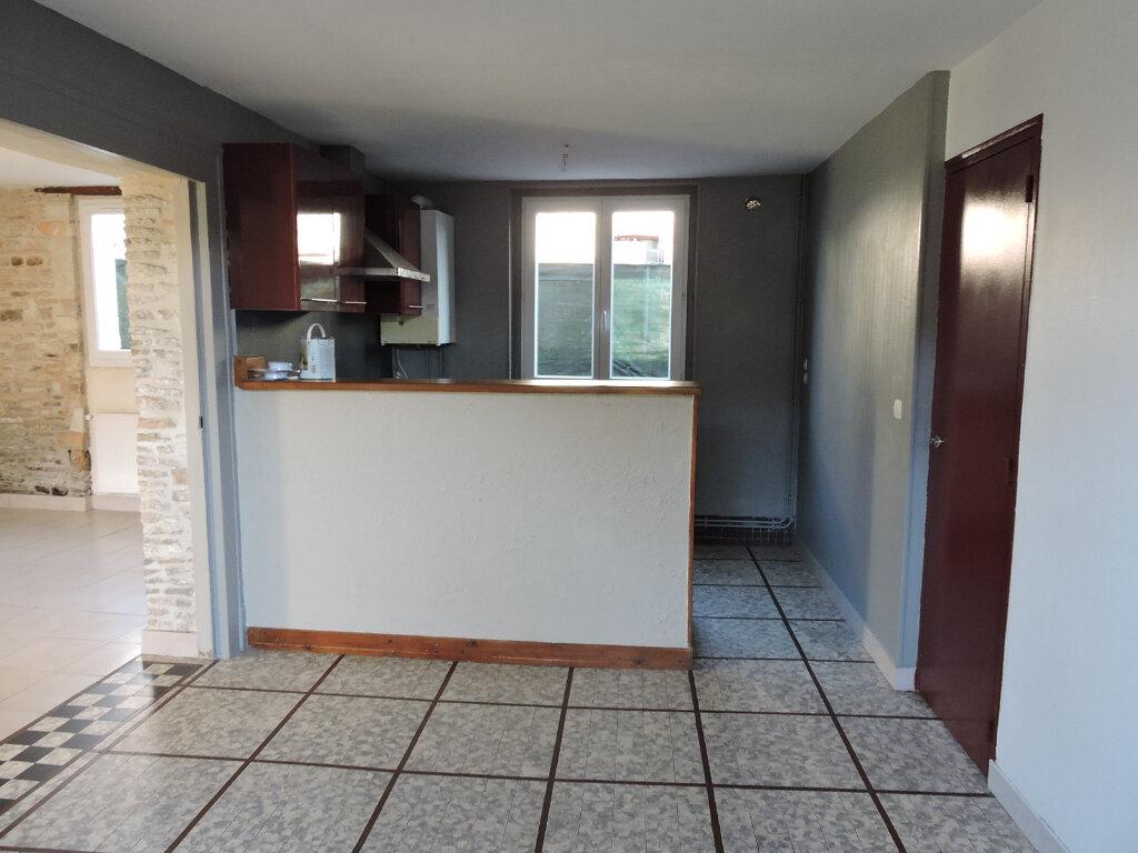 Maison à louer 4 69.27m2 à Mézidon-Canon vignette-3
