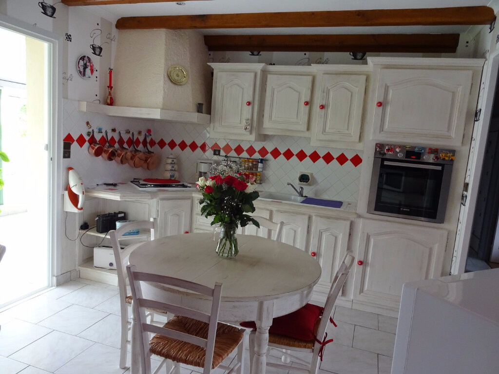Maison à vendre 4 120m2 à Méry-Corbon vignette-2
