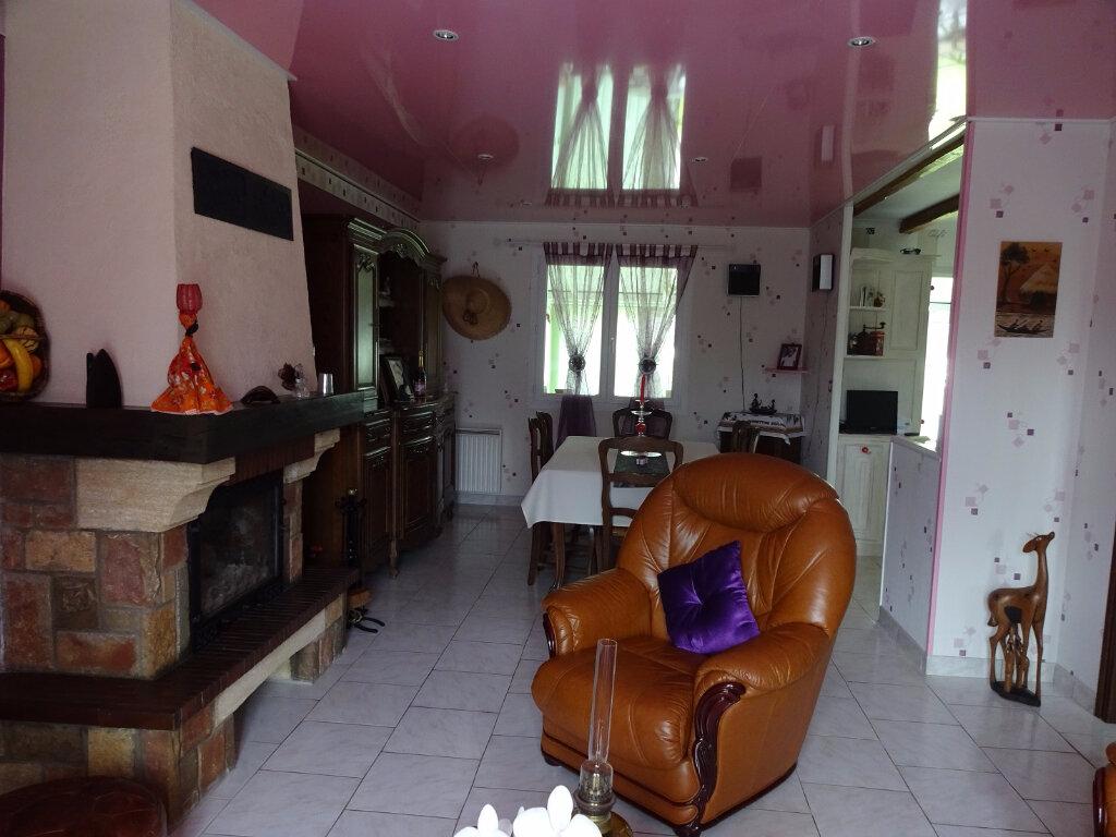 Maison à vendre 4 120m2 à Méry-Corbon vignette-4