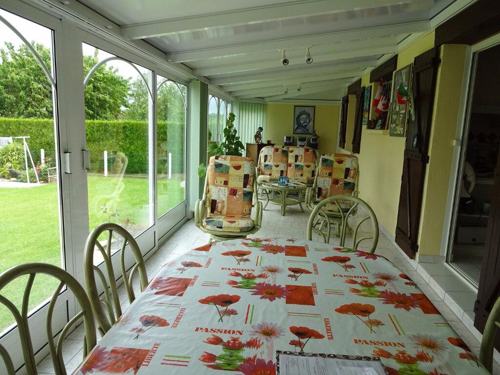 Maison à vendre 4 120m2 à Méry-Corbon vignette-5