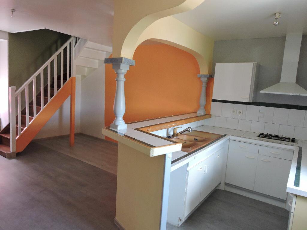 Appartement à louer 3 45m2 à Cagny vignette-1