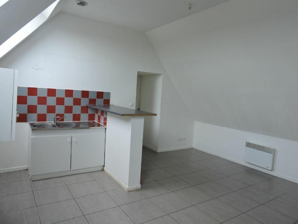 Appartement à louer 2 33m2 à Cagny vignette-1
