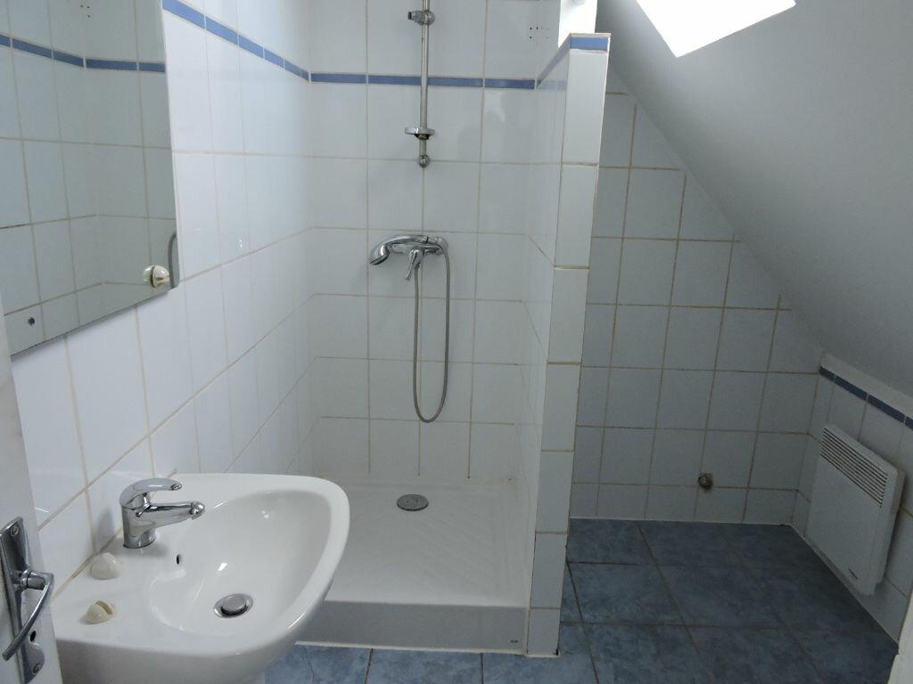 Appartement à louer 2 33m2 à Cagny vignette-4