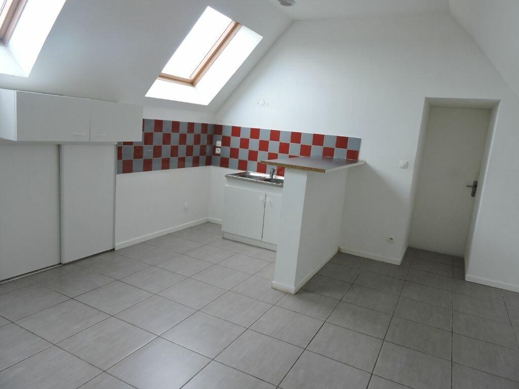 Appartement à louer 2 33m2 à Cagny vignette-5