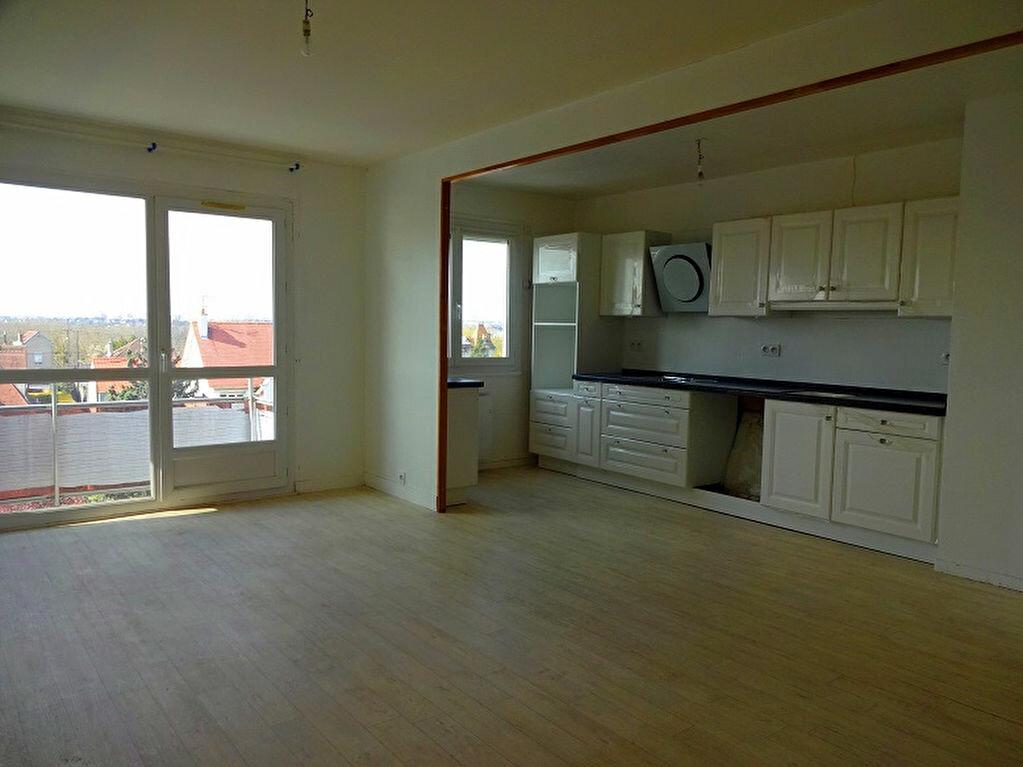 Appartement à vendre 4 77m2 à Caen vignette-1