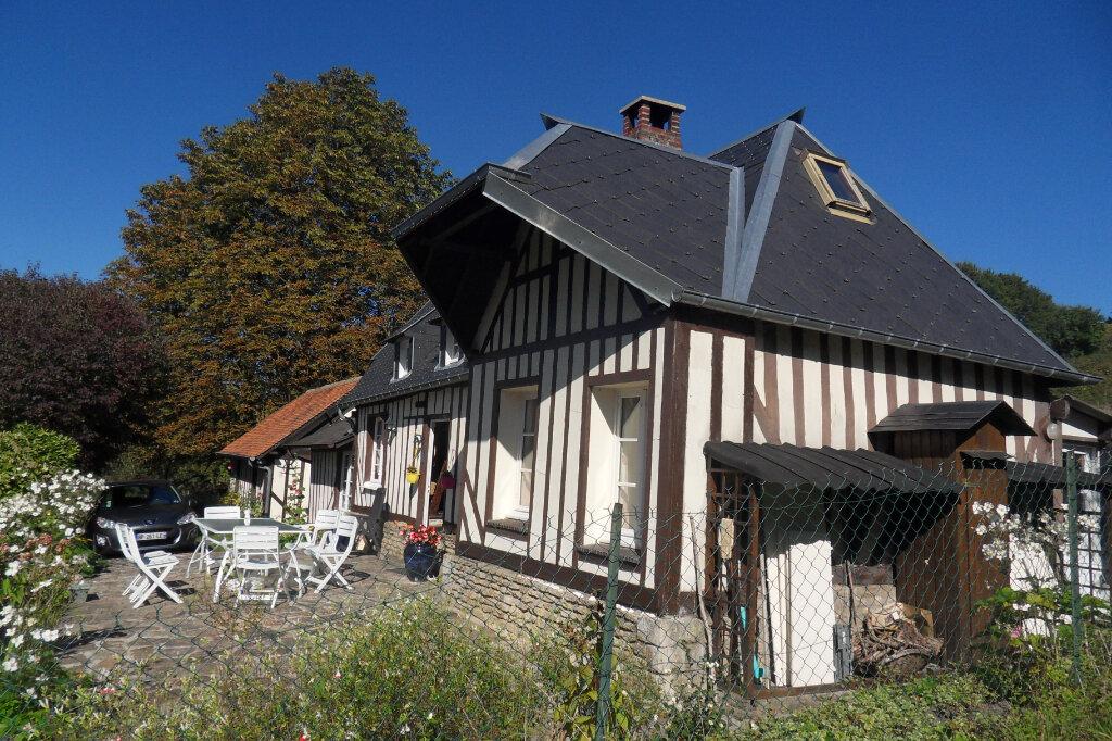 Maison à vendre 5 90m2 à Putot-en-Auge vignette-5