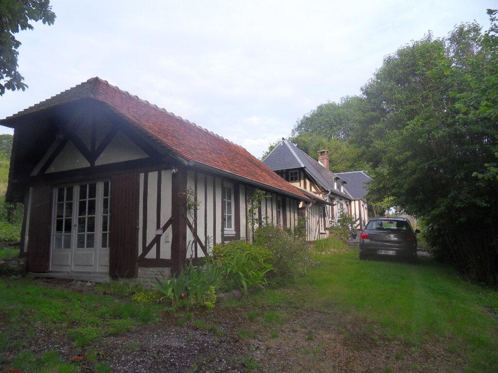 Maison à vendre 5 90m2 à Putot-en-Auge vignette-10