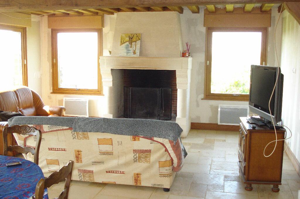 Maison à vendre 5 165m2 à Gonneville-sur-Mer vignette-3