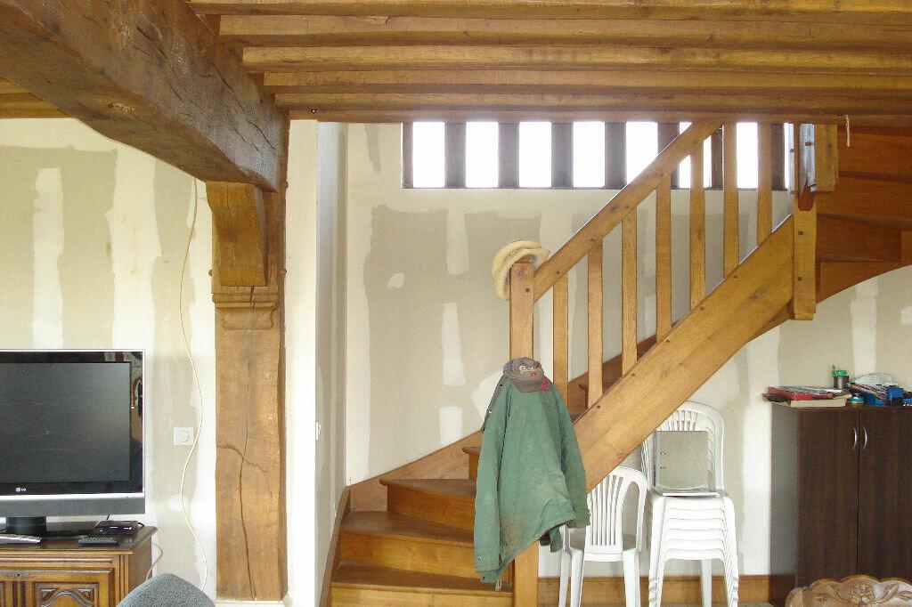 Maison à vendre 5 165m2 à Gonneville-sur-Mer vignette-6