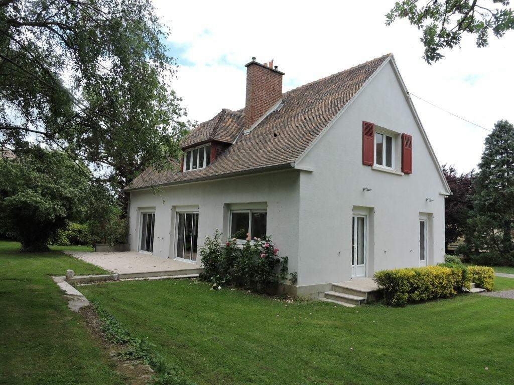 Maison à louer 7 150m2 à Cagny vignette-1