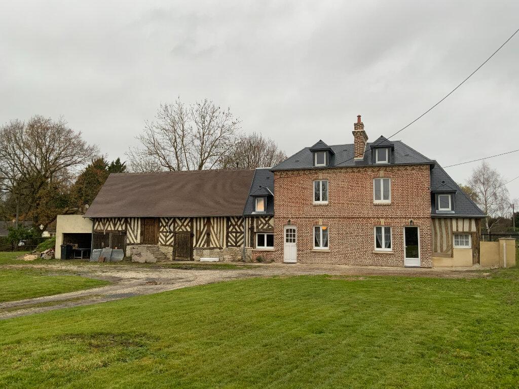 Maison à vendre 5 104m2 à Danestal vignette-1