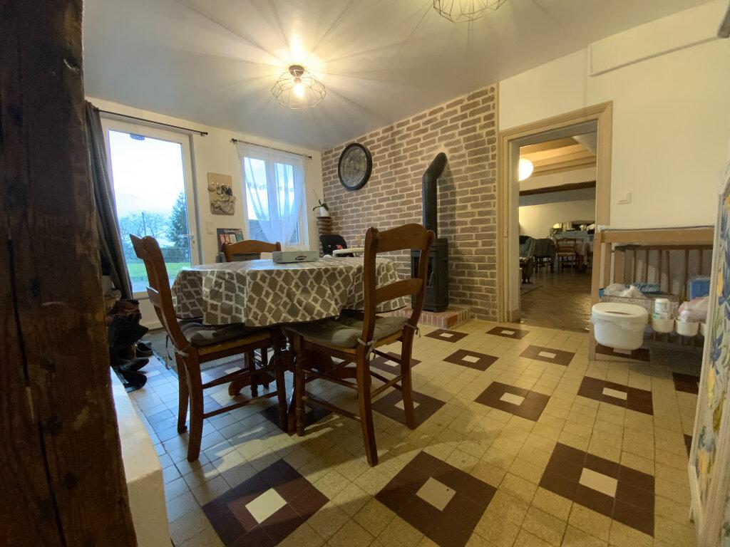 Maison à vendre 5 104m2 à Danestal vignette-2