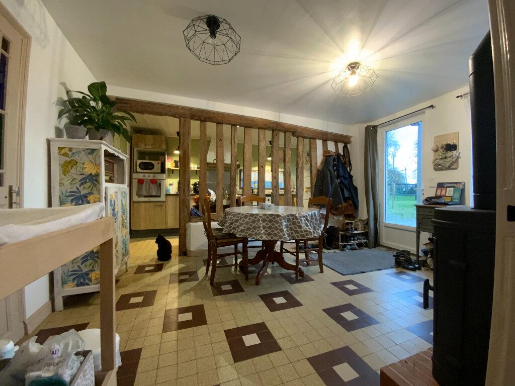 Maison à vendre 5 104m2 à Danestal vignette-3