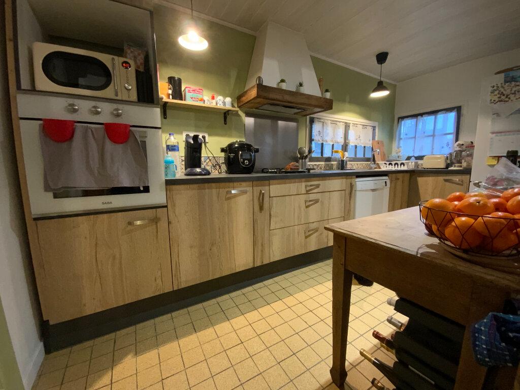 Maison à vendre 5 104m2 à Danestal vignette-4