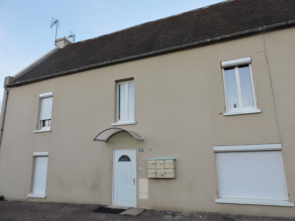 Appartement à louer 2 31.86m2 à Cagny vignette-1