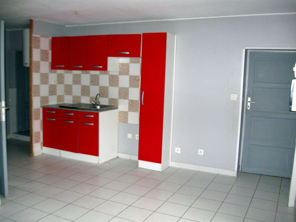 Appartement à louer 2 31.86m2 à Cagny vignette-3