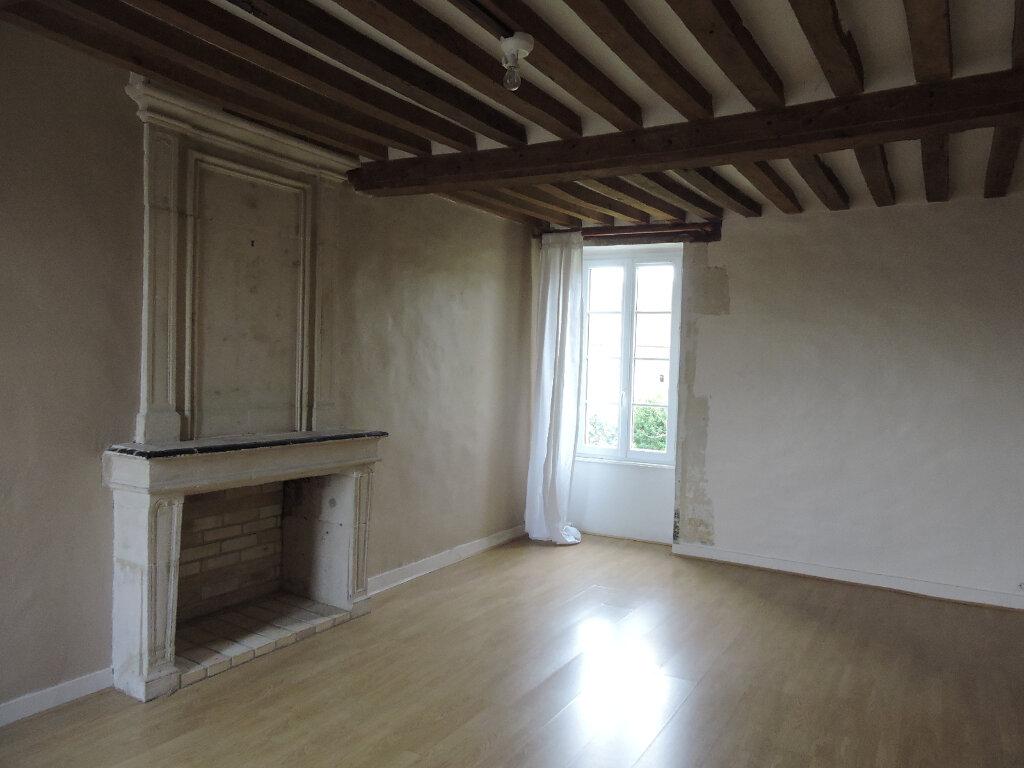 Appartement à louer 2 63m2 à Émiéville vignette-6