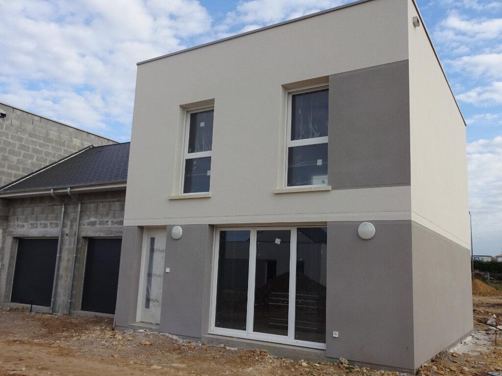 Maison à vendre 4 86m2 à Cagny vignette-1
