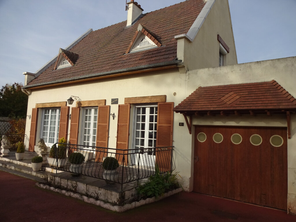 Maison à vendre 4 108m2 à Cagny vignette-1