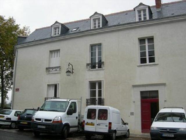 Appartement à louer 2 47.3m2 à Tours vignette-2