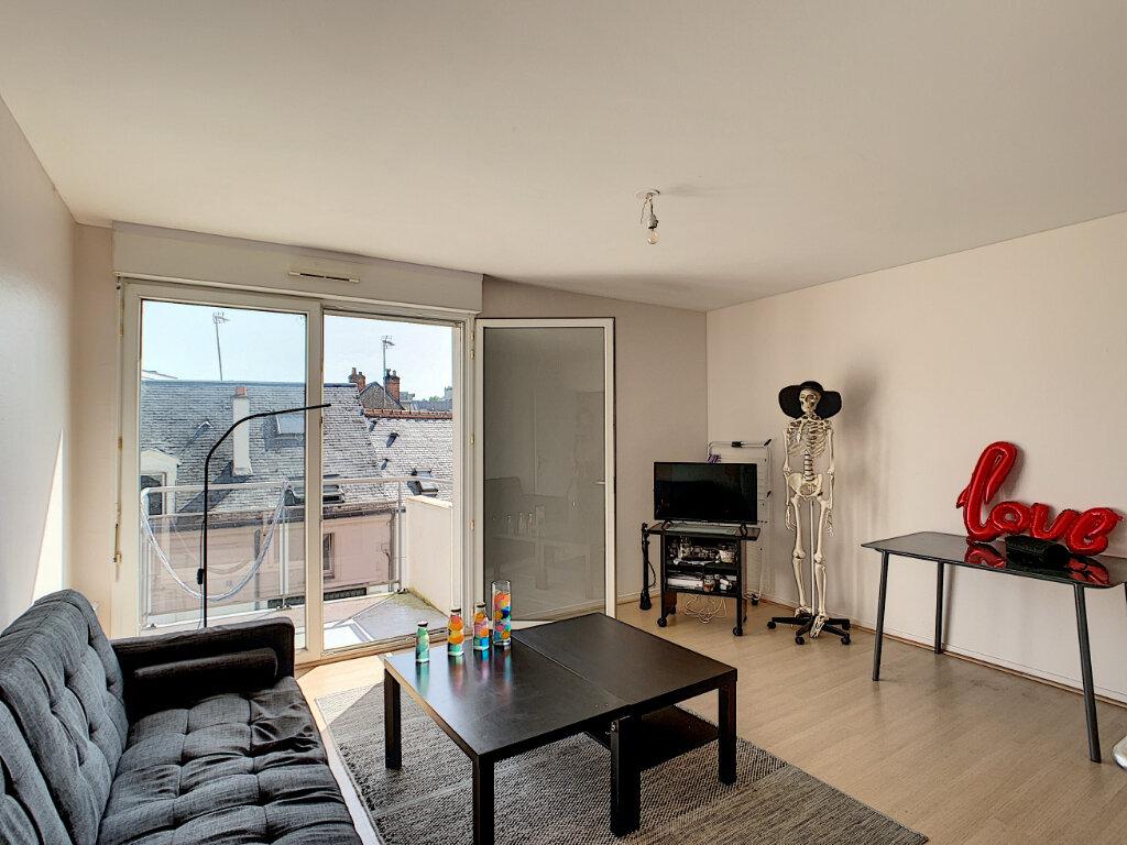 Appartement à vendre 3 54.1m2 à La Riche vignette-2