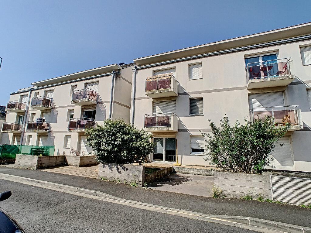 Appartement à vendre 3 54.1m2 à La Riche vignette-8