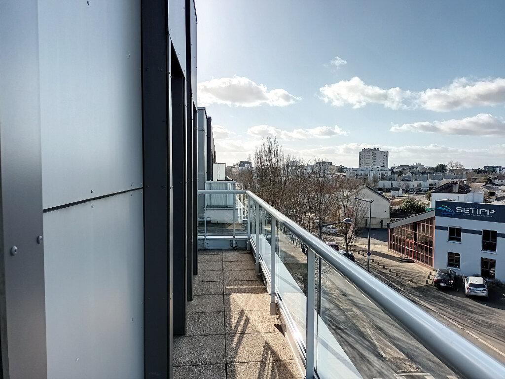 Appartement à louer 2 45.34m2 à Tours vignette-1