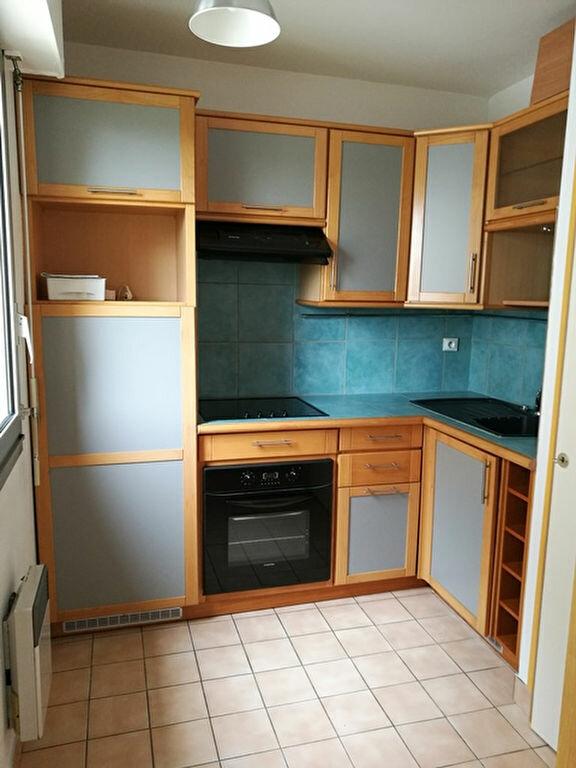 Appartement à louer 1 31.91m2 à Tours vignette-2