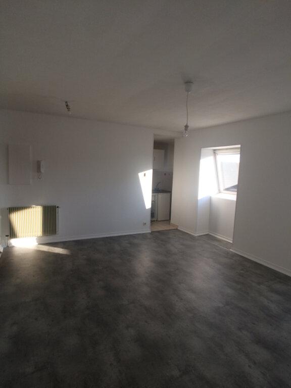 Appartement à louer 2 36.43m2 à Tours vignette-1