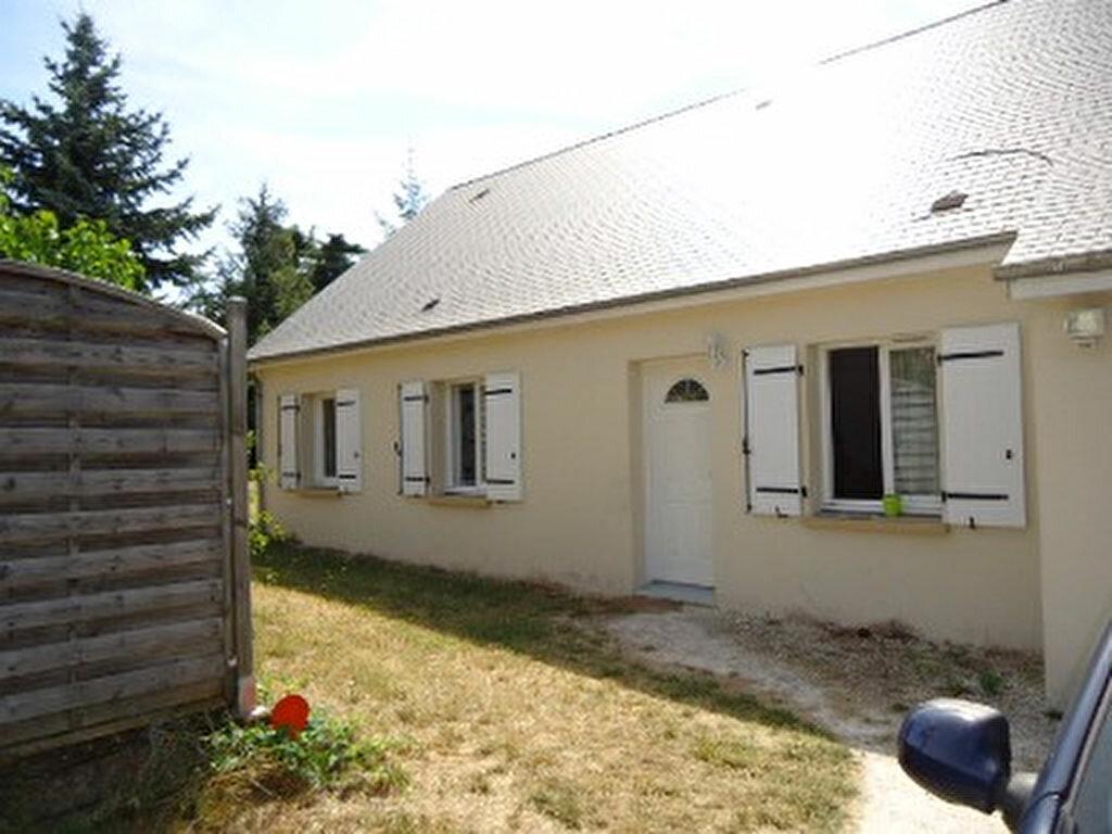 Maison à louer 5 87.42m2 à Montlouis-sur-Loire vignette-1