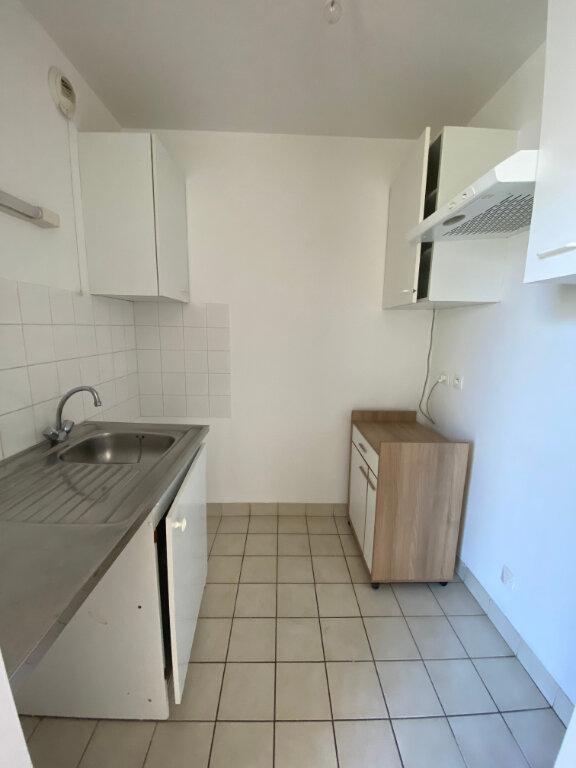 Appartement à louer 2 39.1m2 à Tours vignette-4