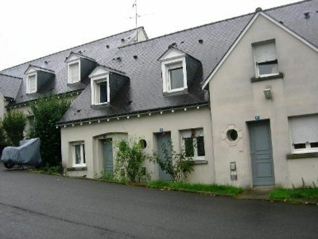 Maison à louer 3 53.88m2 à Joué-lès-Tours vignette-1