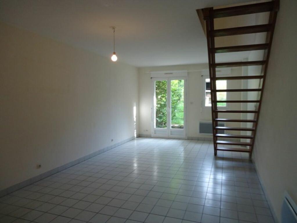 Maison à louer 3 53.88m2 à Joué-lès-Tours vignette-2