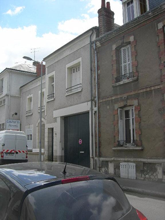 Appartement à louer 2 29.59m2 à Tours vignette-4